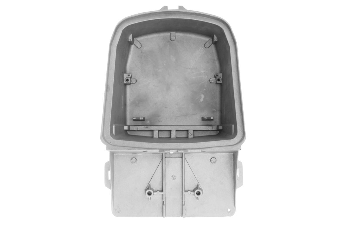 Отливка корпуса светильника l-3-7, 3D фото