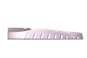Отливка Корпус светильник №1, 3D фото, Горизонтально.
