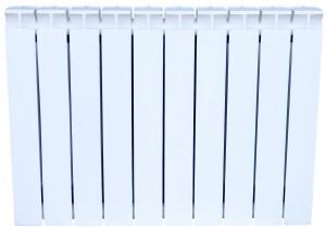 биметаллический радиатор алтермо