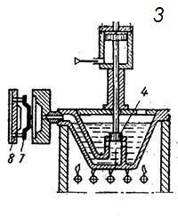 Proces odlewania aluminium pod ciśnieniem na maszynach z komorą prasowania na gorąco 3