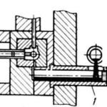 технологія лиття алюмінію під тиском, холодна камера пресування, 1