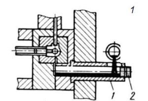Proces odlewania aluminium pod ciśnieniem na maszynach z komorą prasowania na zimno 1