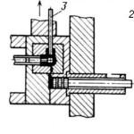 технологія лиття алюмінію під тиском, холодна камера пресування, 2