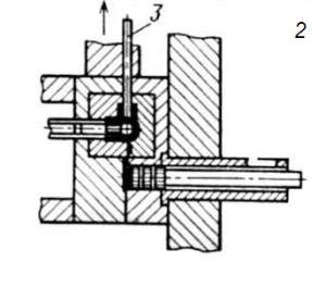 Proces odlewania aluminium pod ciśnieniem na maszynach z komorą prasowania na zimno 2