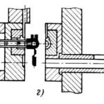 технологія лиття алюмінію під тиском, холодна камера пресування, 4