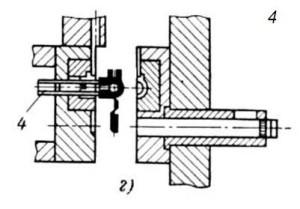 Proces odlewania aluminium pod ciśnieniem na maszynach z komorą prasowania na zimno 4