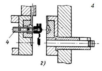 технология литья алюминия под давлением, холодная камера прессования, 4